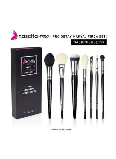 Nascita Pro Essentials Collection Fırça Se,RNKSZ Renksiz